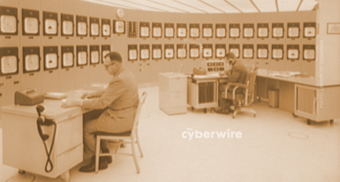The CyberWire Daily Podcast 11.3.16