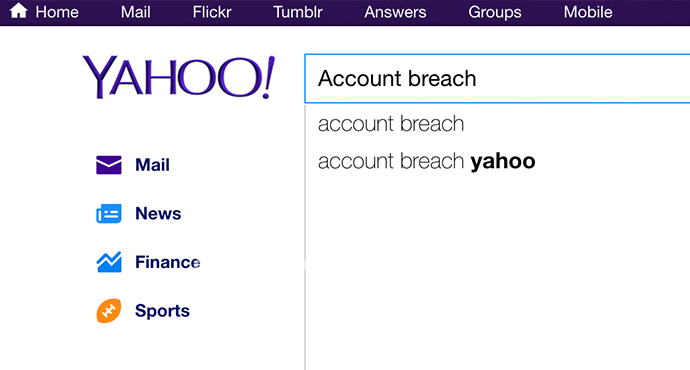 Yahoo's Record-Setting Breach Disclosure