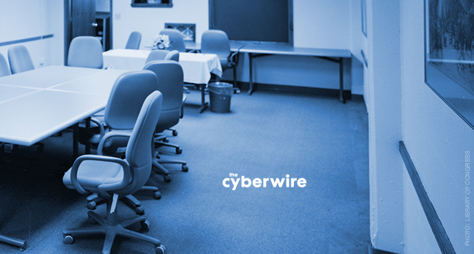 The CyberWire Daily Podcast 5.11.17