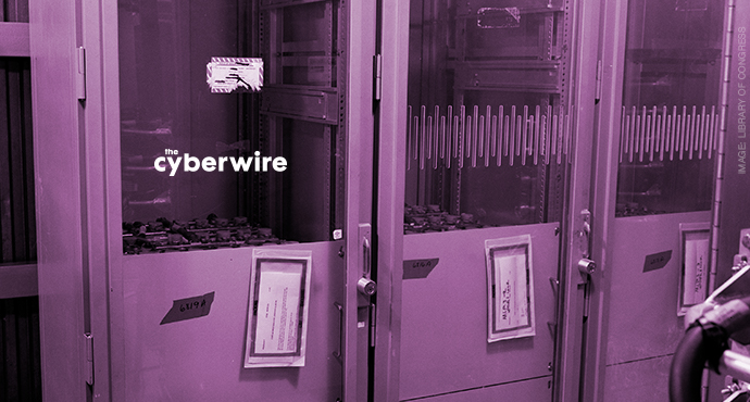The CyberWire Daily Podcast 7.24.17