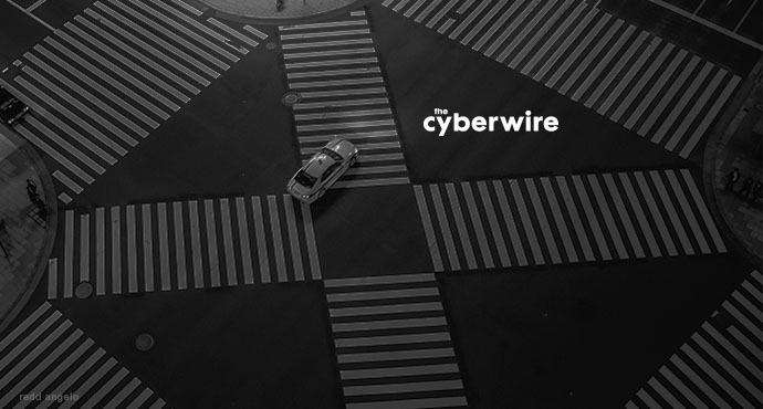 The CyberWire Daily Briefing 12.7.18