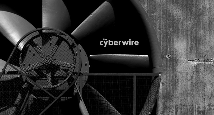 The CyberWire Daily Briefing, 8.8.19