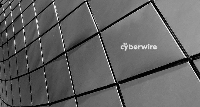 The CyberWire Daily Briefing, 8.14.19