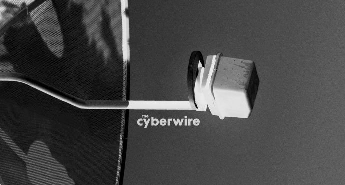 The CyberWire Daily Briefing 1.21.20