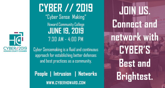 Cyber Howard Conference