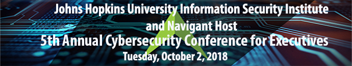 5th Annual Cyber Security Conference for Executives
